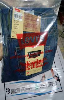 Celana Jeans di Jogjakarta