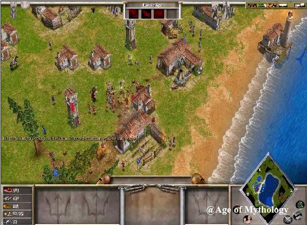 Age of Mythology - Best Good Old Games