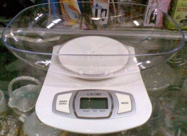 Resep Cake Kukus Untuk Bayi: Peralatan Lengkap Untuk Membuat Cake