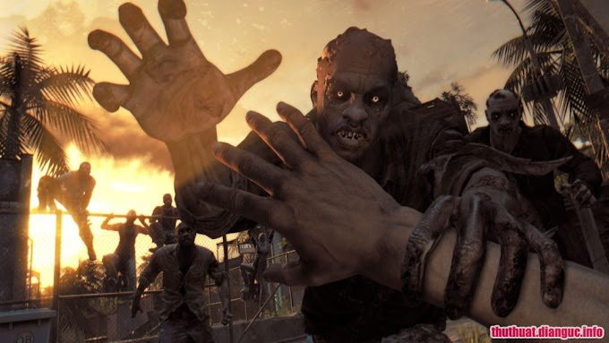 Download Game Dying Light Full Cr@ck