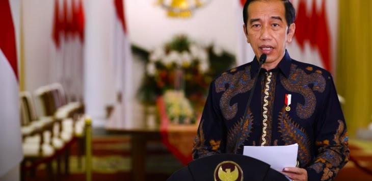 Usai Kepulangan Habib Rizieq, Jokowi Dinilai Gagal Bangun Konsolidasi Antar Elite!