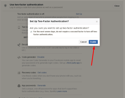 How to Set Your Profile to Private On Facebook 2019 - Facebook