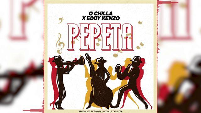 Q Chilla Ft. Eddy Kenzo - Pepeta
