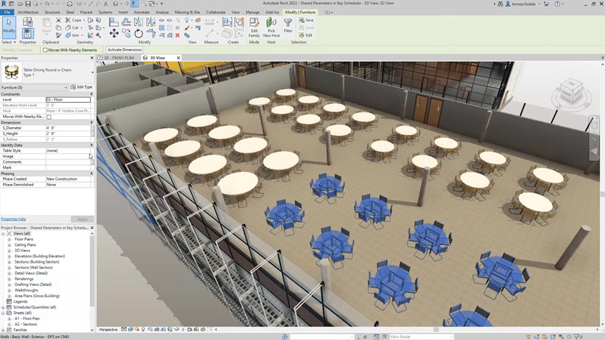 Autodesk Revit 2022.1.0