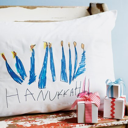 Holiday Pillowcases