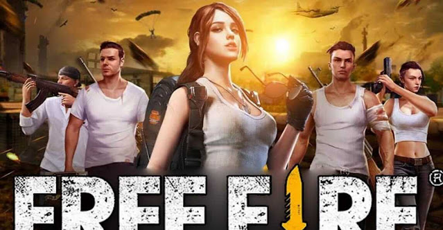 tips leveling free fire