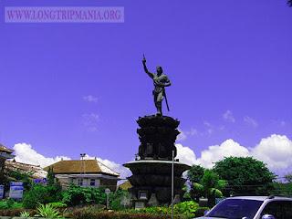 Inilah 10 Patung Yang Ada Di Kota Denpasar