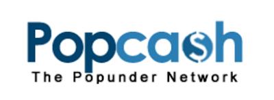 Logo de PopCash