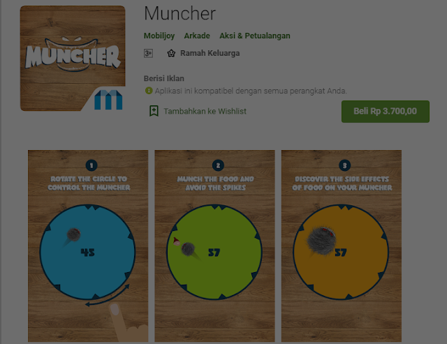 5 Aplikasi Blokir Iklan di HP Android 7