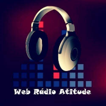 Ouvir agora Web rádio Atitude - Sobral / CE