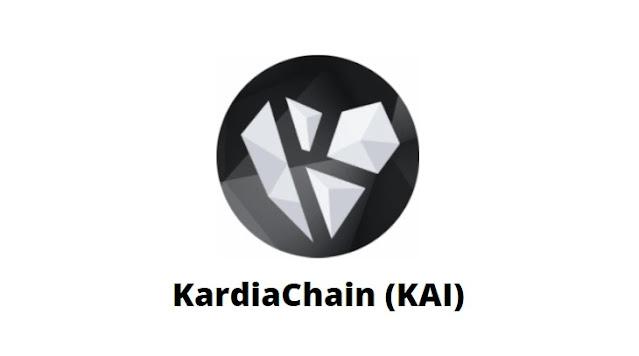 Gambar Token KardiaChain (KAI)