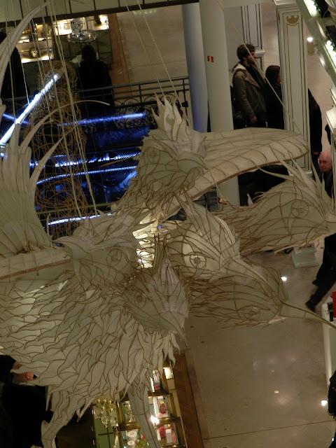 Ai Weiwei Bon Marché