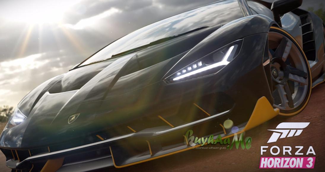 Forza Horizon 3 Repack Full Version
