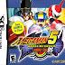 Mega Man Battle Network 5 - Double Team ( DS RIP )