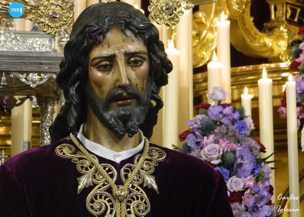 Comienzan a suspenderse los primeros actos y cultos internos tras decretarse el nuevo estado de alarma en Sevilla