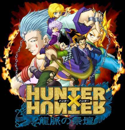 Video Hunter x Hunter Episode 147 Subtitle Indonesia