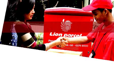 Nomor Call Center Customer Service Lion Parcel