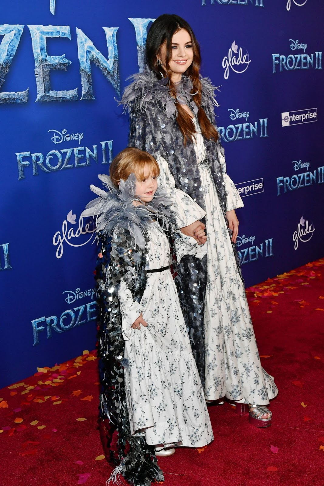 "Selena Gomez – ""Frozen 2"" Premiere in Hollywood"