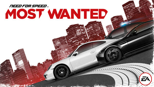 Get Free Download Game Need for Speed (NFS) Most Wanted 2012 for Computer or Laptop