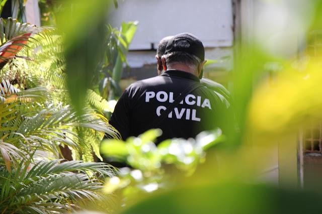 Polícia prende mais quatro homens pela Operação Anjo Liberto
