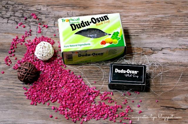 black soap dudu
