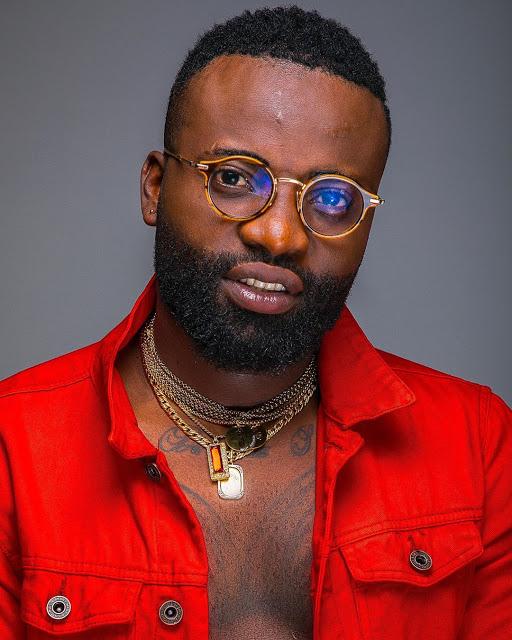 O Cantor Angolano Preto Show Disponibiliza O Seu Mais Recente Álbum Intitulado Internacional Banger