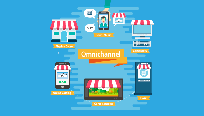 Omnichannel Marketing: What does it really mean?