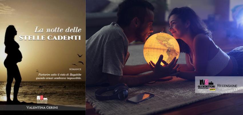 Recensione: La notte delle stelle cadenti, di Valentina Gerini