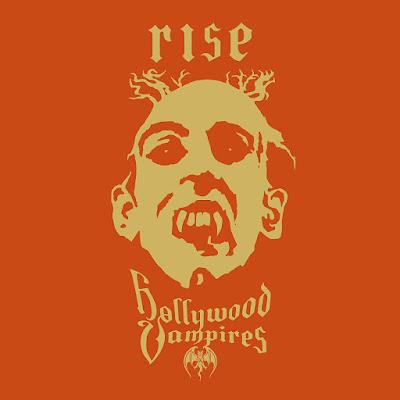 Rise Hollywood Vampires Album