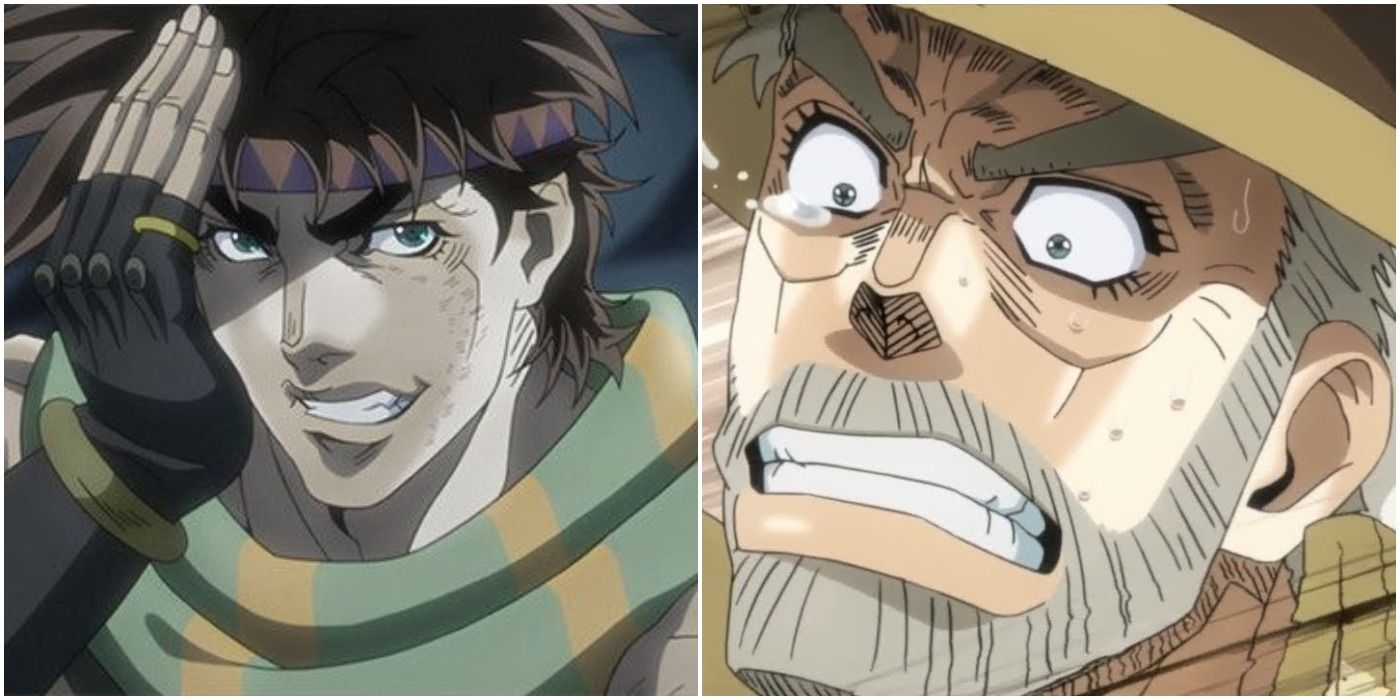 Penjelasan Lengkap Para Keturunan Joestar Family Dari Anime Jojo S Bizarre Adventure Mr Tunakarya