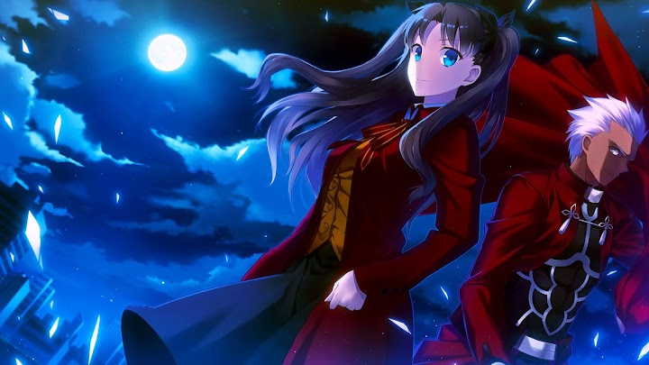 Fate/stay night: Unlimited Blade Works (Episode 01-12) Batch Subtitle Indonesia