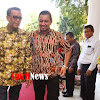 Menteri Besar Negeri Johor Berkolaborasi Dengan Gubernur Sulsel