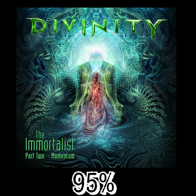 Reviews: Divinity - The Immortalist, Pt. 2 – Momentum