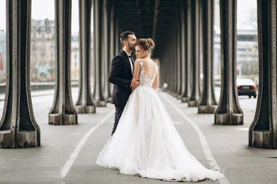 doa untuk pengantin