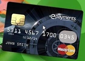 Deposit Withdraw ePayments Mastercard di Justforex