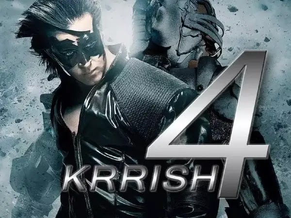 Top suspense movies of 2020 Krrish 4, review,cast, trailer & release date