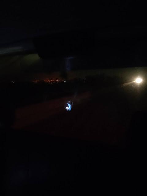الظلام يسيطر على طريق الفيوم اللاهون ويحصد أرواح المواطنين الأبرياء
