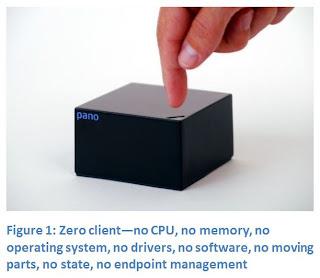 Storage Hypervisors Mean High Availability for Virtual Desktops