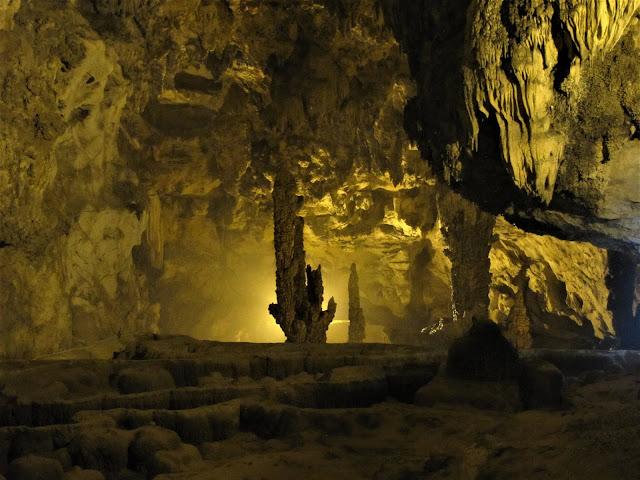 nguom ngao cave ban gioc vietnam