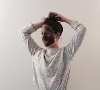 Hot Chocolaté Mask
