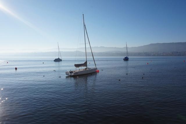 veneitä vene järvi