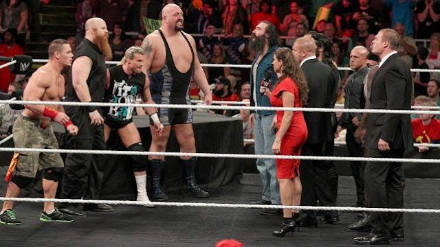 Menonton WWE SmackDown, 13 Juni 2020 Siaran Langsung Di Mola TV