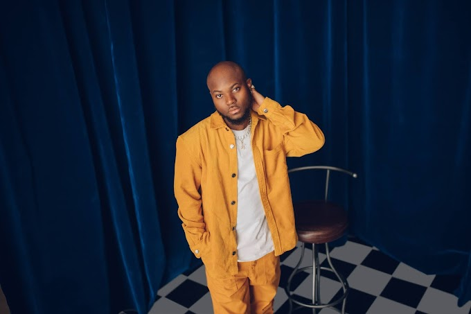 King Promise Announces Signing TO 5K Records / Sony Music UK