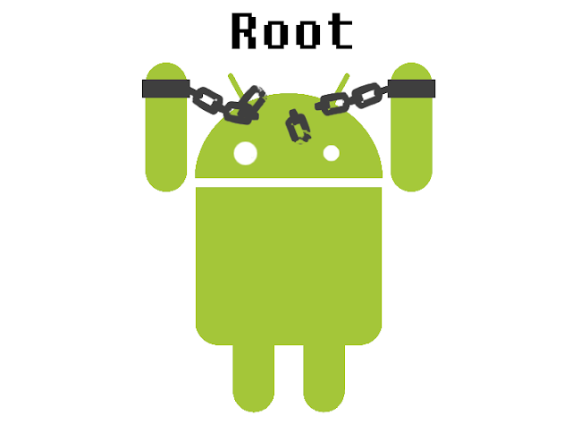 odin root download