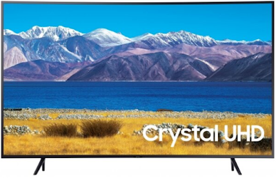 Samsung 55TU8300 Crystal Ultra HD (4K) Smart Özellikli Televizyon