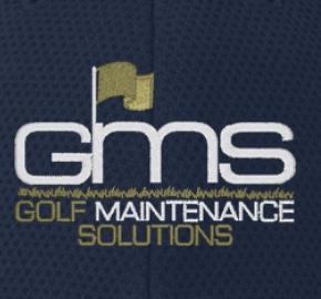 Golf Maintenance Solutions WEB SITE