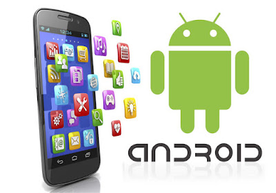 Jasa Pembuatan Aplikasi Android  di Jakarta