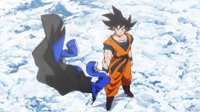 Dragon Ball Super Broly Movie Image 6