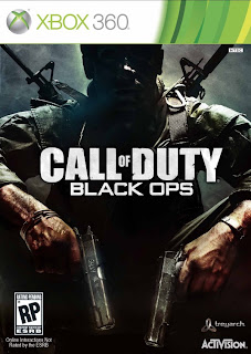 Call of Duty Black Ops (X-BOX360) 2010