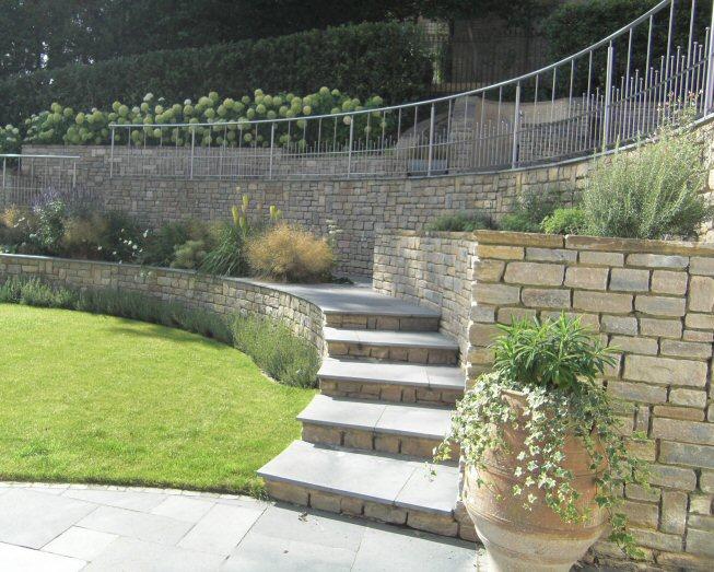 A Life Designing: Garden Design Surrey